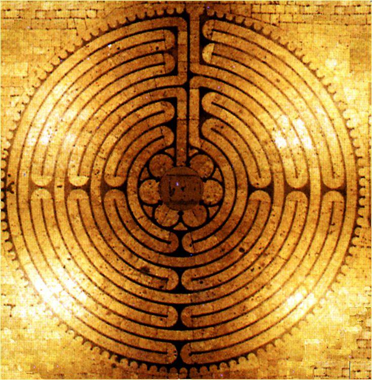 L 39 chelle de jacob symbolique de la cath drale gothique for Architecture symbolique