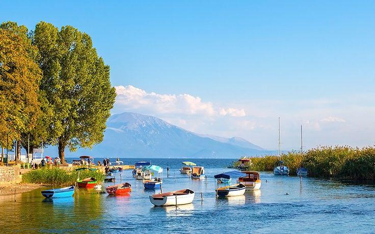 struga, makedonya gezilecek yerler