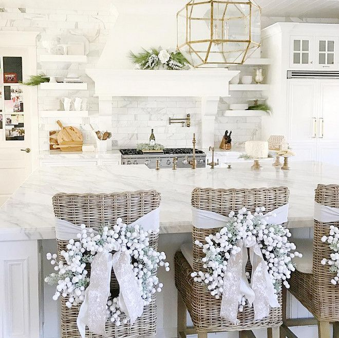 Best 25 Christmas Kitchen Decorations Ideas On Pinterest: 25+ Best Ideas About Christmas Kitchen Decorations On