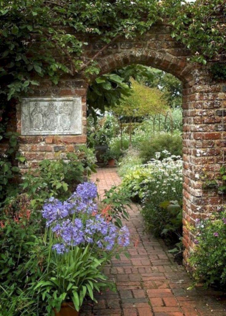 Secret Garden: 25+ Unique Secret Garden Door Ideas On Pinterest