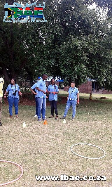 Team Building West Rand