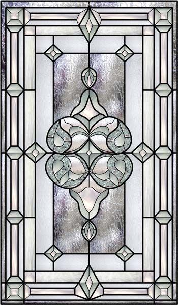 Bevel Stained Glass Window 1 Decorative Window Filmhttp://www.decorative-films-by-maryanne.com/prod/bevel-stained-glass-window-1.html VERY EXPENSIVE