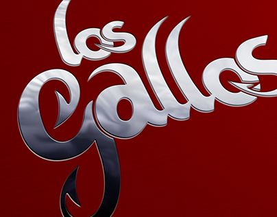 "Check out new work on my @Behance portfolio: ""Propuestas logo ""Los Gallos"" equipo de pesca deportiva"" http://on.be.net/1NlEj4C"
