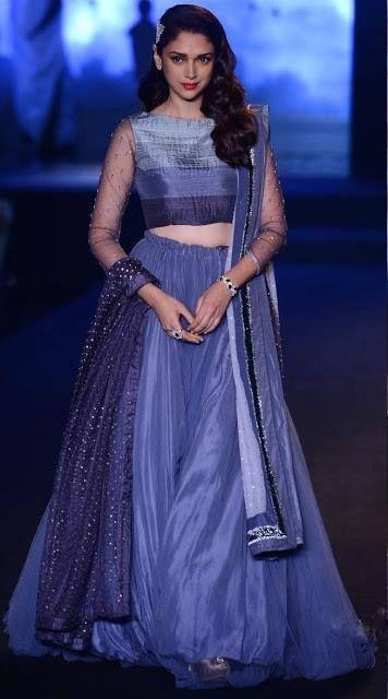 Aditi Rao Hydari look ravishing in this ensemble...Take inspiration girls!