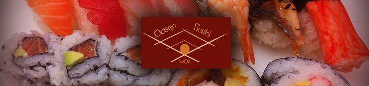 Ocean Sushi Amsterdam - Online bestellen met 8% KORTING! 8% discount - order online!