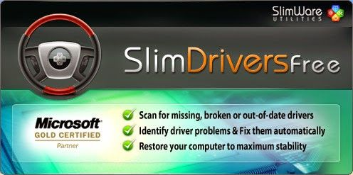 free download slim driver for windows 7
