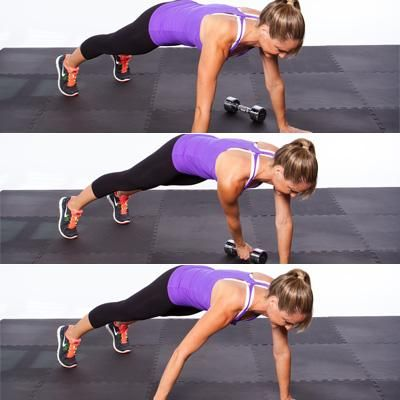 172 best images about exercise food on pinterest abs for Plank workout results