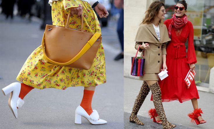 Vårens trender som du måste ha koll på!