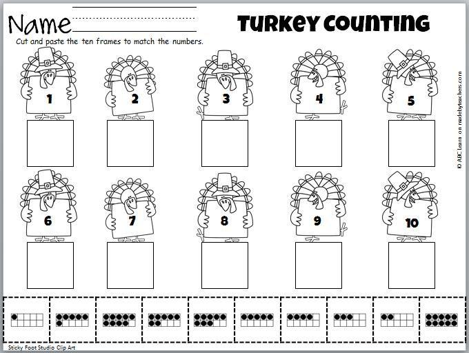 78 Best ideas about Kindergarten Thanksgiving on Pinterest ...