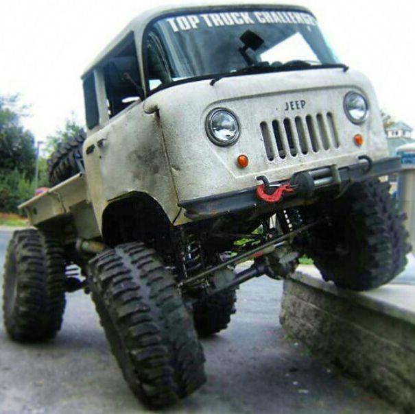 Old Postal Jeeps For Sale: 17 Best Images About Old Jeeps On Pinterest