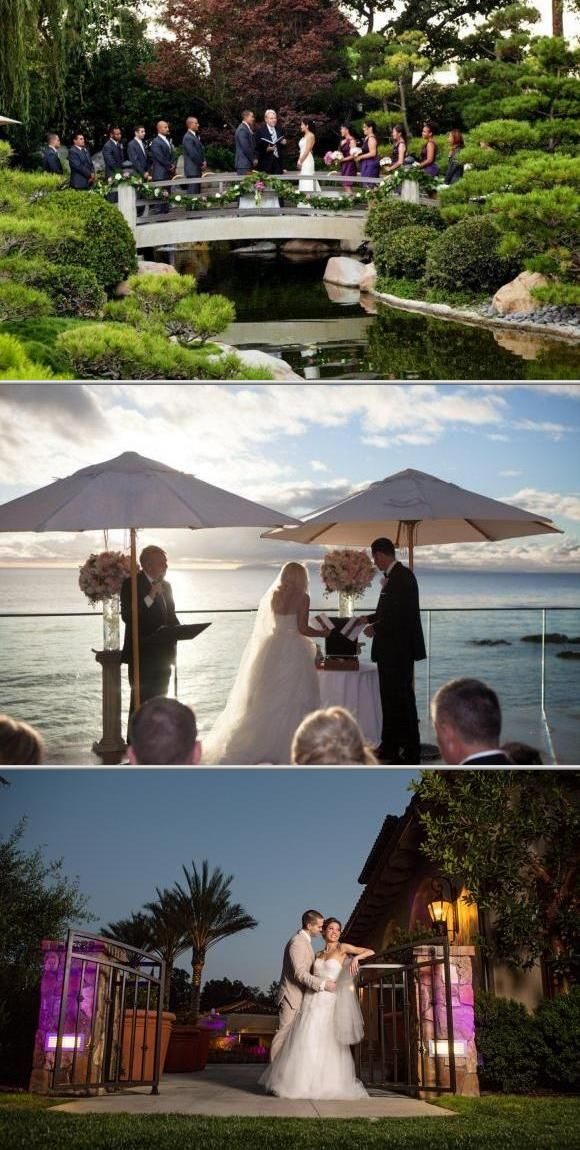 Enjoy your customized dream wedding when you hire ordained
