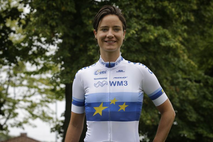 Marianne Vos, the two-time Olympic gold medallist, 3x road world champion and 7x CX world champion, is joining us at this year's Holden Giro della Donna