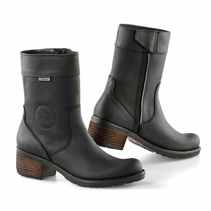 Falco Ayda Ladies Waterproof Motorcycle Boots  Description: The Falco Ayda Womens Motorbike Boots are packed with       features..              Specifications include                      Hydrophobic Full-Grain Leather Upper – The soft leather used         makes it very easy to get the boots on and off and also makes them        ...  http://bikesdirect.org.uk/falco-ayda-ladies-waterproof-motorcycle-boots/