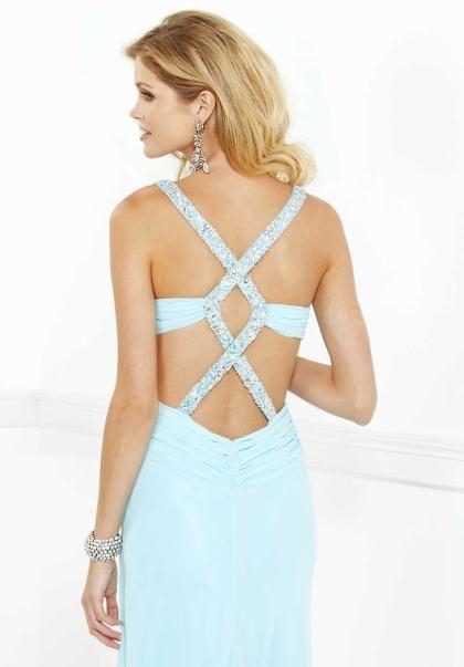 Faviana 7119 at Prom Dress Shop
