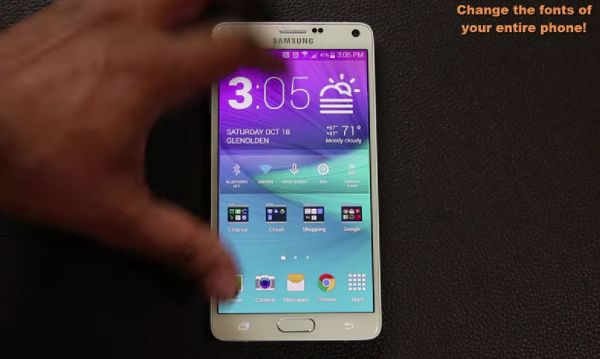 These 50+ Tips & Tricks Will Make You A Galaxy Note 4 Master! #galaxynote4