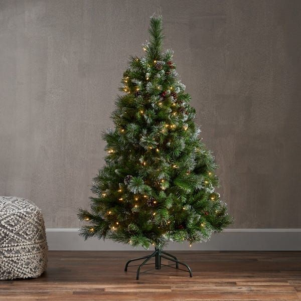 Overstock Com Online Shopping Bedding Furniture Electronics Jewelry Clothing More Christmas Tree Artificial Christmas Tree Classic Christmas Tree