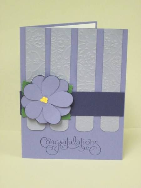 For the MBA Grads! by redapron - Cards and Paper Crafts at Splitcoaststampers
