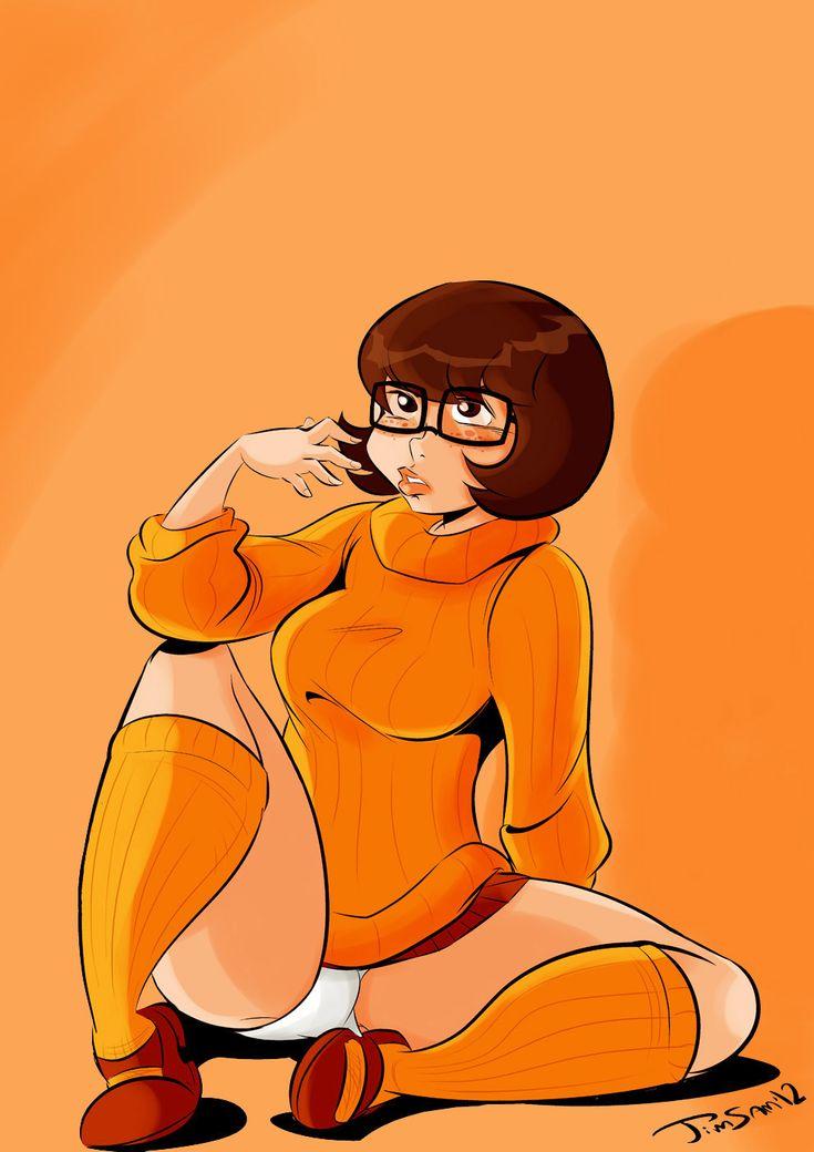 Scooby doo movie velma butt, skinny hot amateur latina girls nude