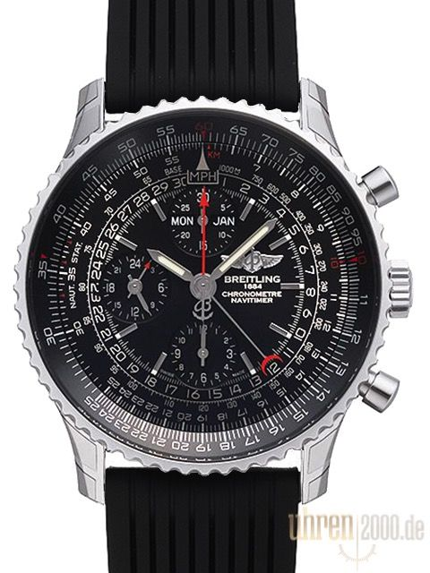 Breitling Navitimer 1884 A2135024.BE62.252S.A20D.2 Limited Edition