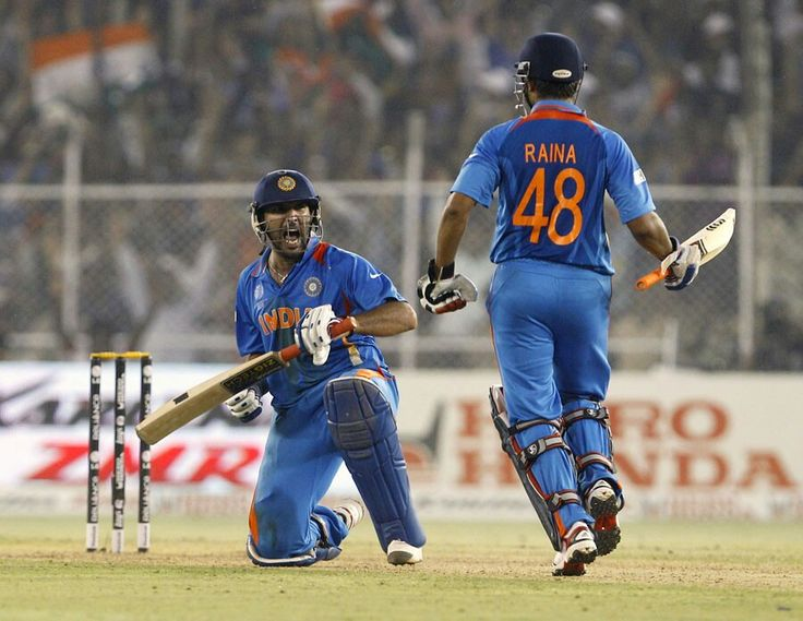 Circket World Cup 2011 Hero Yuvraj Singh.... [*Sfq*]