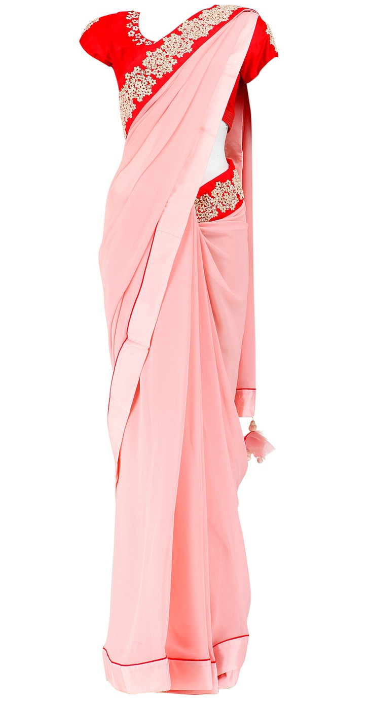 If only I had all that money to spend on a saree.....