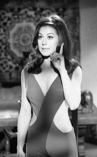 283 Best Sherry Jackson Images On Pinterest Sherry
