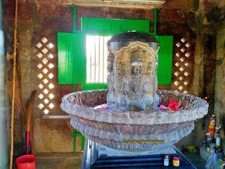 Sri Chathurmukha Brahmalingeshwara Swamy Temple at Chebrolu