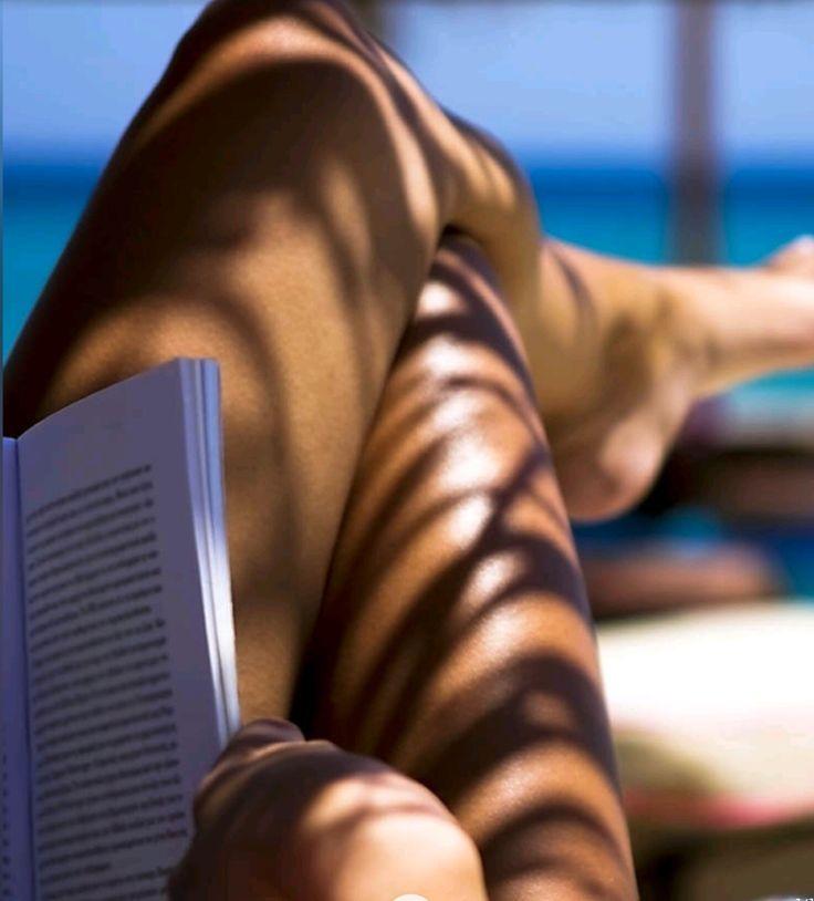 Books for the beach