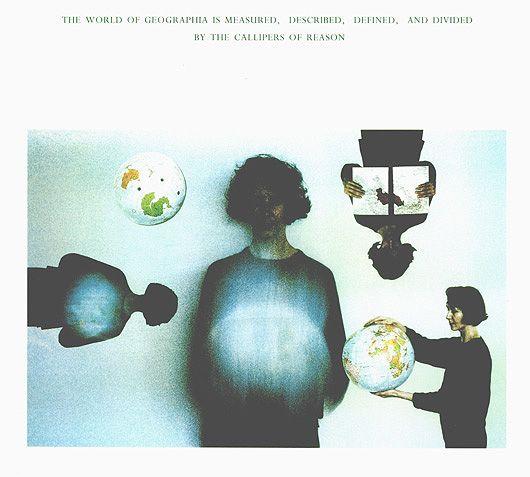 Megan Jenkinson. Geographia – Geography, The Virtues (detail 2 - Virtue narrative). 1996