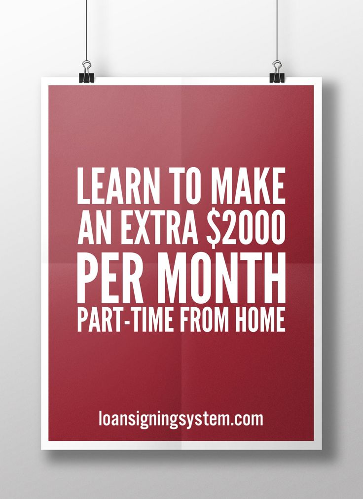 204 best best of loan signing system images on pinterest money 9 reasons why becoming a loan signing agent is the best part time income my good friend became a notary public in a month and started making great extra ccuart Image collections