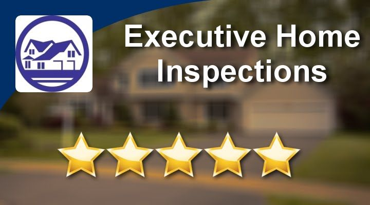 Executive Home Inspections Edmonton          Exceptional           5 Sta...