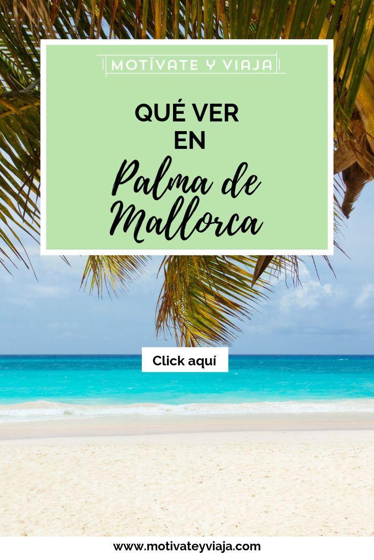 Pin En Viaja A España