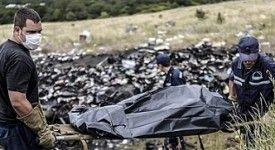 """""""Oekraïense luchtverkeersleiding stuurde rampvlucht MH17 over conflictgebied"""""""