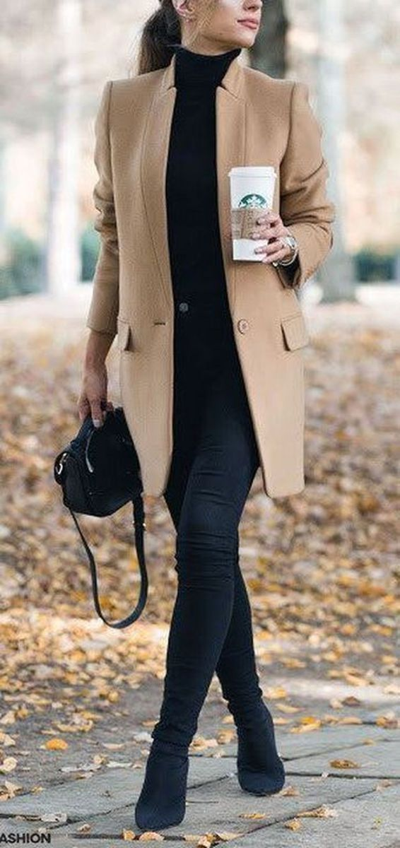 57 Perfect Winter Work Outfits Ideas In 2019