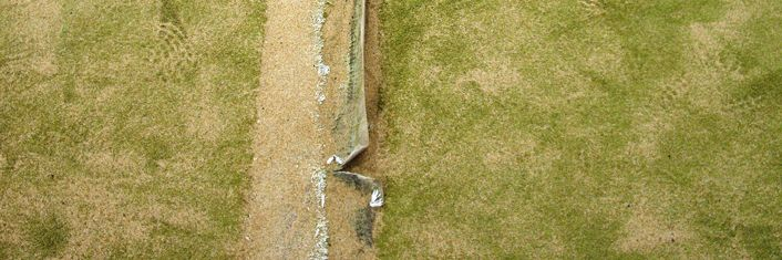 Synthetic Grass Pitch Repairs | Repairing Artificial Turf Sports Pitches : Synthetic Turf Pitch Maintenance