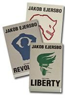 Jakob Ejersbo - Afrika-trioligien