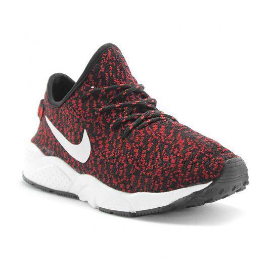 - Sepatu Running, Training, Casual - Material textile breathable mesh - Outsole rubber Nike Free running - Paduan warna merah dan hitam - Kualitas super grade ori A+