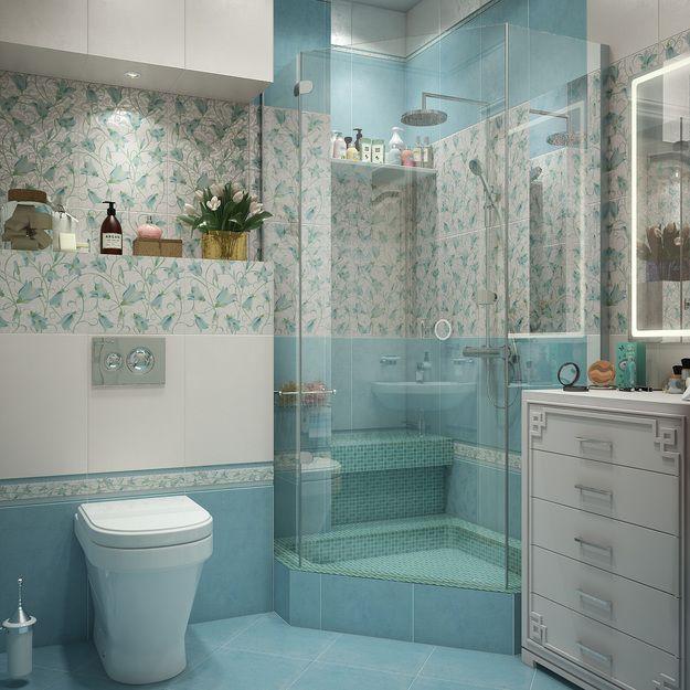 Фотография: в стиле , Ванная, Архитектура, Планировки, Дизайн интерьера, Советы…