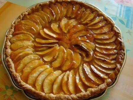 Temps de préparation : 25 minutes Temps de cuisson : 30 minutes   Ingrédients (pour 6 personnes) : - 3 ou 4pommes(selon la gross...