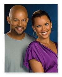 556 best images about It'a A Family Affair on Pinterest ... Vanessa Williams Brother