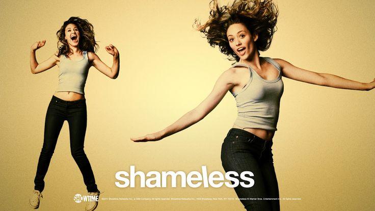 Shameless-Emmy Rossum ❤