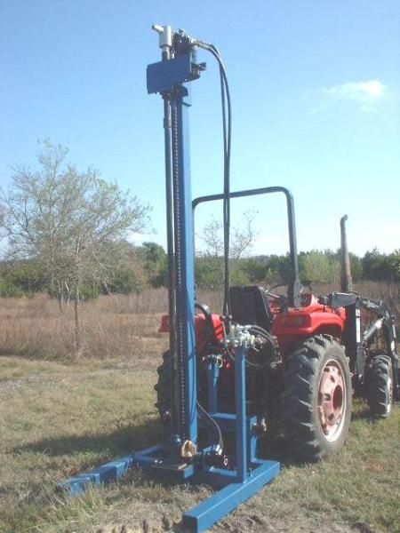 Water Well or Geothermal Drilling Rigs Parts Drill Pipe and Supplies