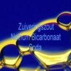 baking soda/natriumbicarbonaat/zuiveringszout en zijn vele toepassingen