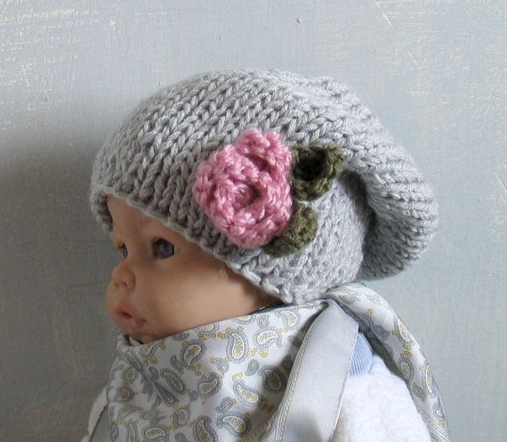 Baby Hat Newborn Baby Girl Hat Infant Hat Baby Girl Photo Prop
