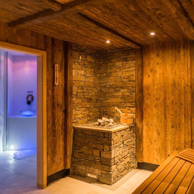 Détente au Vitalspa de Bouc-Bel-Air #sauna #bien-être #massage