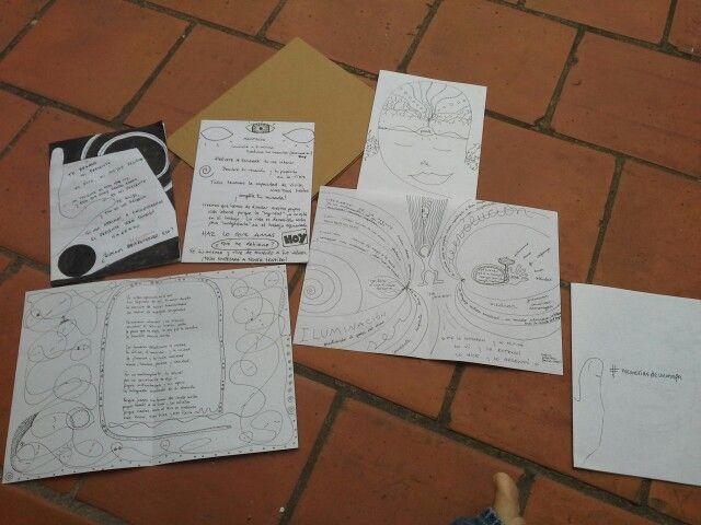 #memoriaddeunmapa fanzine