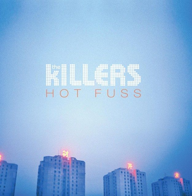 It's Week 3 of the Rediscovering your music collection challenge and this week i'm listening too 'The Killers - Hot Fuss'. Read what I thought plus some cool facts and let us know what you think of this album.