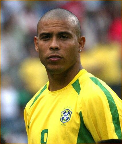Ronaldo, Brazil.