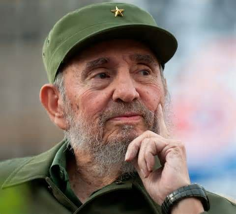 August 13, 1926 - November 25, 2016.          The Lion of Cuba has passed on.  Fidel Castro was the greatest true friend of Africa. He did...