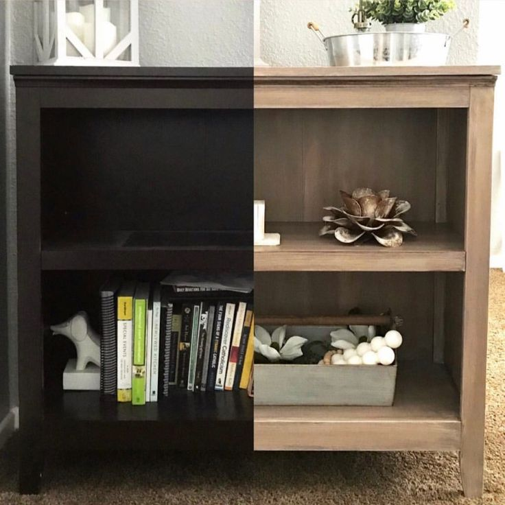 How to lighten dark furniture fearfully made creations